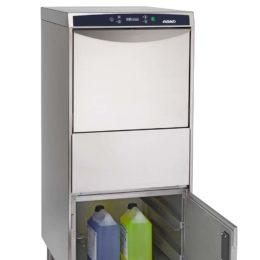 AS 60.40E H con detergenti su base